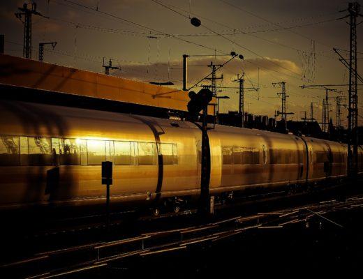 Gentil train 11